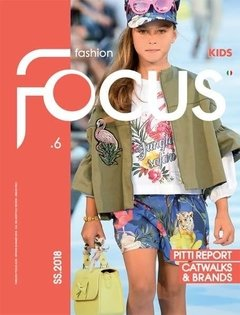 Fashion Focus Kids nº 6 - S/S 2018