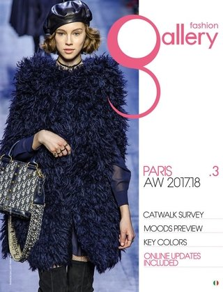 Fashion Gallery Paris - nº 3 - Out/Inv 2017-18