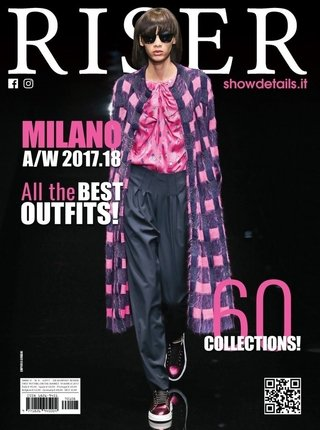 Show Details Riser Milano Out/Inv 2017-18