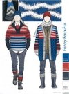 Fashion Box Men's Knitwear - Autumn/Winter 2015-16  - HB Revistas
