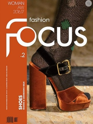 Fashion Focus - Shoes - nº 2 - S/S 2017