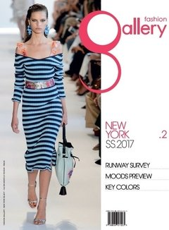 Fashion Gallery New York - nº 2 - S/S 2017