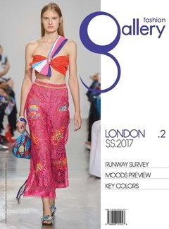 Fashion Gallery Londres - nº 2 - S/S 2017