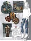 Focus on Denim - Vol. 12 - inclui CD-ROM  - loja online
