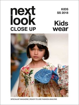 Next Look Close Up Kidswear - S/S 2018