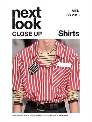 Next Look Close Up Shirts - Men - S/S 2018 - comprar online