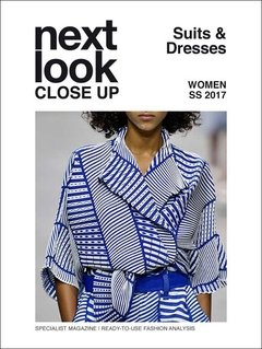 Next Look Close Up Suits & Dresses - Women - S/S 2017