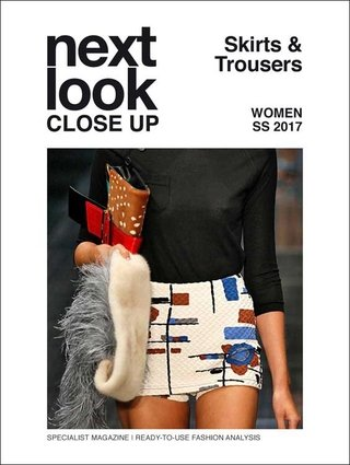 Next Look Close Up Skirts & Trousers - Women - S/S 2017 - comprar online