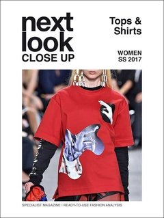 Next Look Close Up Tops & Shirts - Women - S/S 2017
