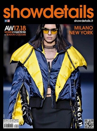 Show Details - nº 24 - Milano-New York - Out/Inv 2017/158