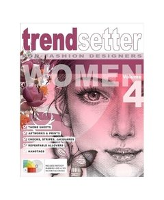 Trendsetter For Fashion Designers Women 4