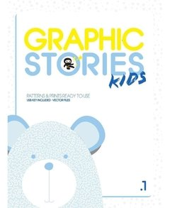 Graphic Stories Kids nº 1