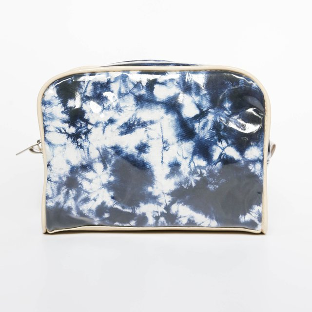 Necessaire Topacio, Batik azul on internet