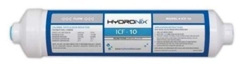 Filtro externo p/ geladeira side by side Hidronix