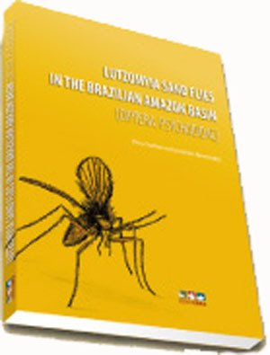 Lutzomyia Sand Flies in the Brasilian Amazon Brasin (Diptera: Pyschodidae)