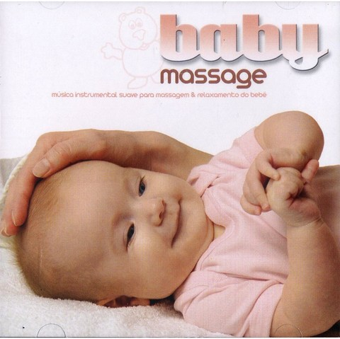 Baby Massage - Shamindra - Gayle Berry