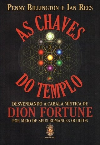AS CHAVES DO TEMPLO - Penny Billington e Ian Rees