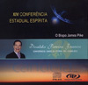 O Bispo James Pike (CD XIV Conf.Est.Esp.PR) - Franco, Divaldo -