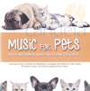 Music For Pets - Wood, Perry - Coates, Margrit