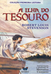 A Ilha do Tesouro (Resumo) - Stevenson, Robert Louis -
