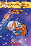 #52 Mouse in Space!