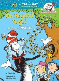On Beyond Bugs: All about Insects