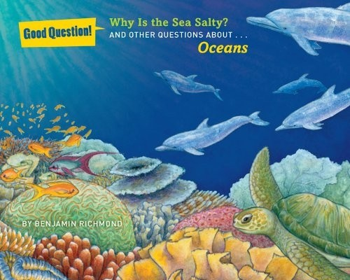 Why Is the Sea Salty?: And Other Questions About... Oceans
