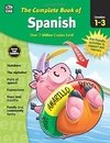 The Complete Book of Spanish