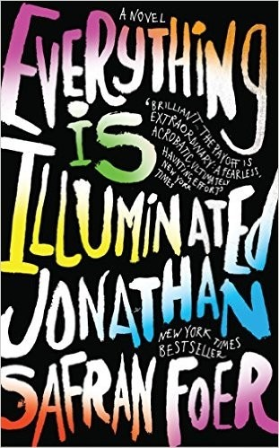 Everything Is Illuminated (Bound for Schools & Libraries)