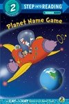 Planet Name Game