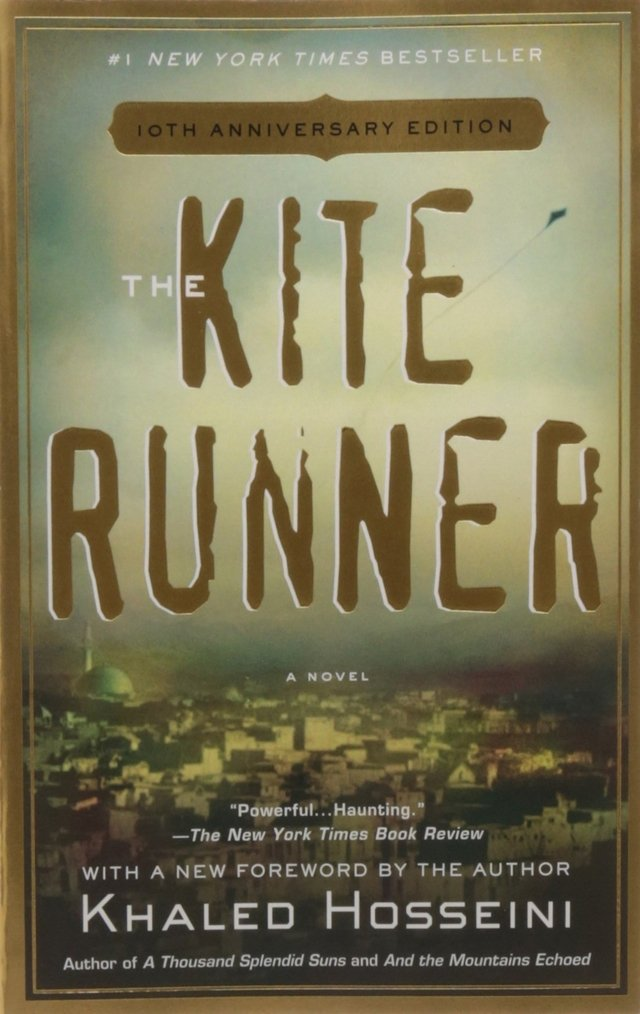 The Kite Runner (Anniversary)