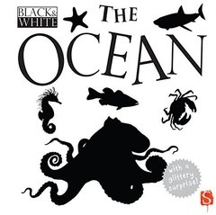 Black & White: The Ocean