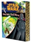 The Star Wars Little Golden Book Library