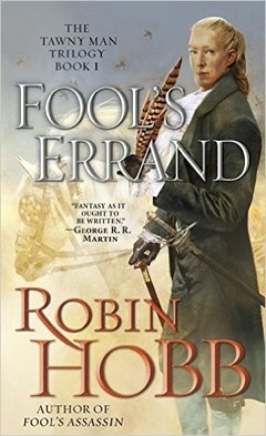 Fool's Errand: The Tawny Man Trilogy Book 1
