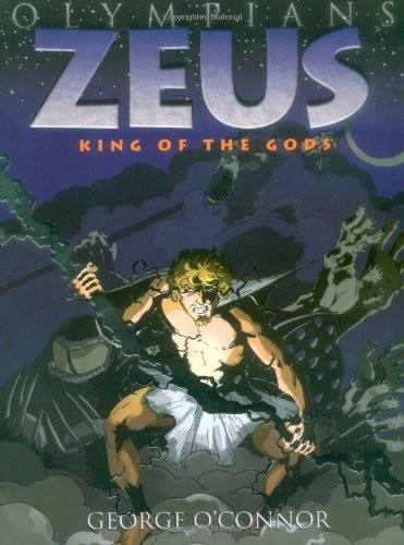 Zeus: King of the Gods