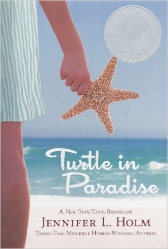 Turtle in Paradise (Turtleback School & Library)