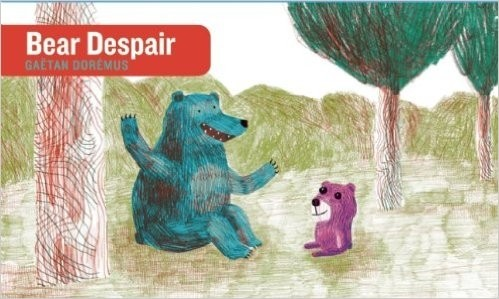 Bear Despair