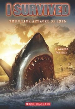 I Survived the Shark Attacks of 1916 - comprar online