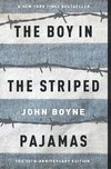 The Boy in the Striped Pajamas (#2 NEW YORK TIMES YOUNG ADULT BESTSELLER APRIL 2020)