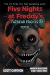 Fetch (Five Nights at Freddy's: Fazbear Frights #2) (#5 NEW YORK TIMES YOUNG ADULT BESTSELLER APRIL 2020)