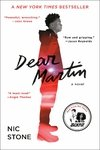 Dear Martin  (#7 NEW YORK TIMES YOUNG ADULT BESTSELLER APRIL 2020)