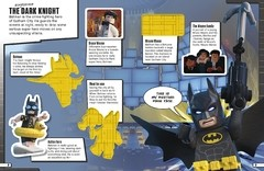 The Lego Batman Movie - comprar online