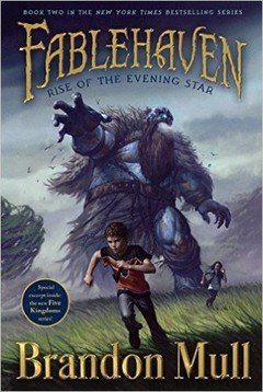Rise of the Evening Star (Turtleback School & Library)
