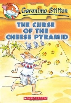 # 02 The Curse of the Cheese Pyramid