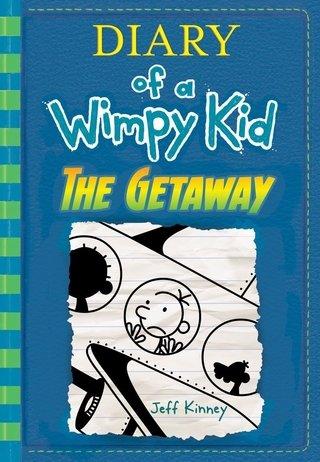 Comprar wimpy kid en childrens books filtrado por ms nuevo al the getaway diary of a wimpy kid book 12 solutioingenieria Gallery
