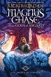 The Sword of Summer ( Magnus Chase and the Gods of Asgard #01 )