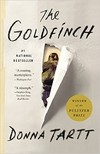 The Goldfinch: A Novel (2014 Pulitzer Prize for Fiction)