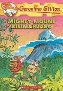 #41 Mighty Mount Kilimanjaro