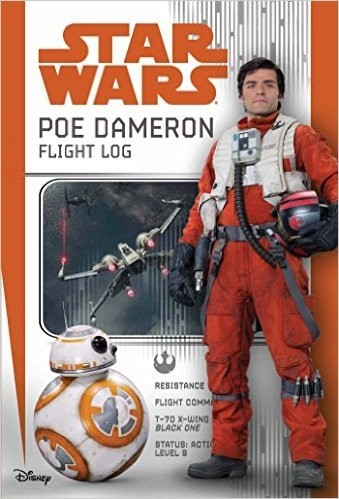 Star Wars: Poe Dameron: Flight Log (Not for Online) - comprar online