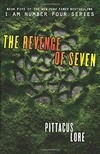 The Revenge of Seven ( Book # 5)